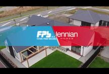 Jennian Homes Central Otago / Jennian Homes Central Otago is proudly owned and operated by brothers Carl and Shane Hamilton, who love nothing more than building quality homes for members of their community.