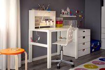 Kinderzimmer Tici