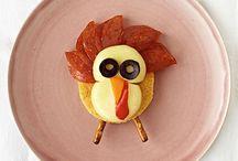 Holiday stuff--Thanksgiving