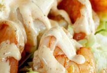 Fish & Seafood / Yum