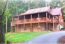 Vacation Foothills / Vacation Rentals in the beautiful foothills of Western NC. Come relax and meander around the local waterfalls, shops and towns or use as base camp to get out and explore Western NC, Asheville, Biltmore Estate, Pisgah and DuPont National Forests.