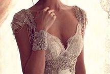 Wedding dresses and ideas / Vintage