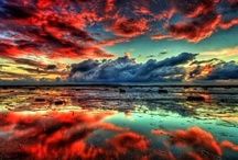 """Templos / """"Amor e Arte residem no mesmo espaço..."""" Daniela Karg  """"O templo é a paisagem da alma."""" Joseph Campbell   / by Daniela Karg"""