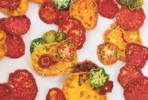 Food Dehydrator Recipes!