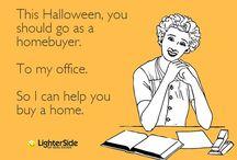 Mortgage humor