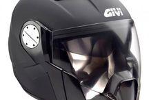 Helm design