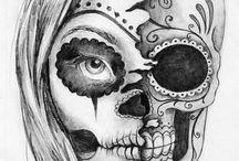 min tattoo??