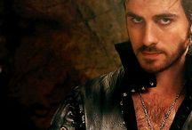 Kilian Jones/Captain Hook