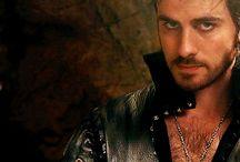 Kilian Jones/Captain Hook