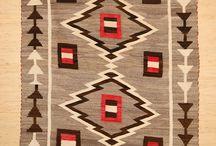 navaho mönster