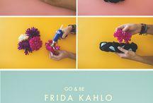 Frida braid - DIY
