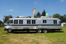 Airstream Facilities Ltd / Airstreams, Land Yachts, Internationals, CCDs, Bambi, Classic Slides.  Find us at many UK Festivals. Also available for corporate events, weddings and private hire.