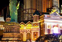 Vegas/cancun 2015 / Holiday ideas