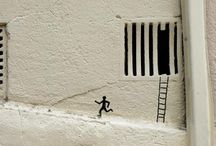Street art for home