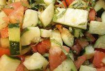 Salad Recipe / All kinds of salad recipe