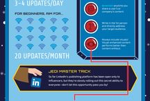 Cool Infographics / Beautiful ways to show boring datas