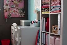 Crafting Spaces