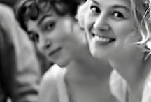 De Minst Väntade - Elise / Elise Stjärnhök är en av huvudkaraktärerna i min roman De Minst Väntade. Hon är konstnärinna och förespråkare för kvinnors rättigheter. Vem kunde spela henne om boken skulle filmatiseras? För mig skulle valet falla på Abbie Cornish (Bright Star) eller Rosamund Pike. Du hittar e-boken på www.deminstvantade.simplesite.com