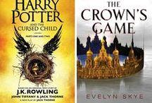 Yeni kitaplar