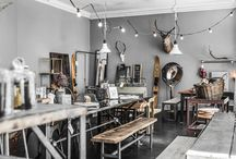 Cafe /Restaurant Decor