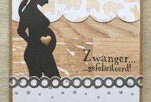 Zwanger kaarten