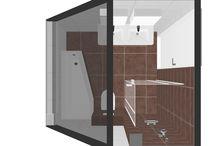 Voorbeeld: Gerealiseerde badkamer en toilet Sanidrome IJsselmuiden Grootebroek / Sanidrome IJsselmuiden uit Grootebroek toont graag de door hen gerealiseerde badkamer en toilet.