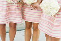 Wedding {pink} / by Sweet Pea & Roses