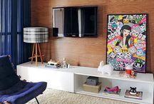 Ideias sala de estar