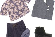 Mix And Match / Great outfits for kids