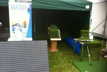 Shows/Fairs/Exhibitions / Pictures from our stands at shows throughout the country.
