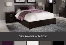 Bed colors