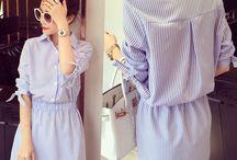 Moda de rayas