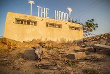Installation @Djerbahood
