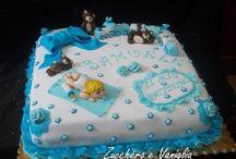 torta battesimo / torta battesimo
