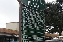 Forest Hill Plaza