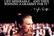 Taylor Swift! / by Melanie Williams