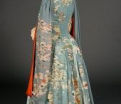 19th Century Costumes / It doesn't happen often, but occasionally there are 19th century costumes that grab my attention.