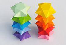 diy origami / by l'iris de Luna Laura carpentier