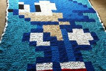 Pixel blankets