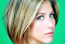 jennifer aniston short hair friends season 7 | Jennifer short hair | Flickr - Photo Sharing!