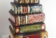 торты - книги