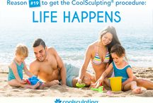 Coolsculpting / Freeze away stubborn fat with Coolsculpting at our Cosmetic Clinic