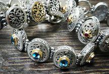 Gerochristo bracelets