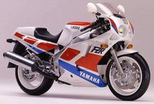 Classic Japan bikes