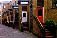 My London, by Christopher Webb / Greenwich, London 2012, by Christopher Webb