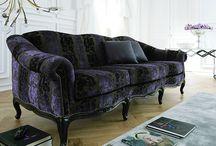 sofa slottet