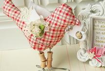 Sewing projects?!!!! / by Jennifer Gates