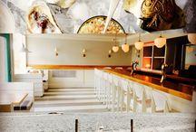 American beech Greenport / Our restaurant bar lounge suites