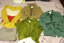 cute-outfits / by Selby Monteleone