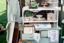 Craft Booths / by Laura Hubbell